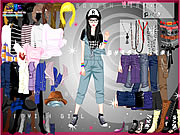 clique para juegos Marion Cool Dress Up