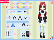 clique para juegos Make A Dream-like Doll