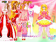 clique para juegos Ball Gown 2 Dress Up