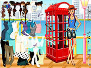 clique para juegos Phonebooth Dress Up