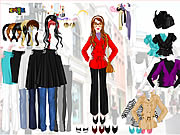 clique para juegos Professional Dress Up