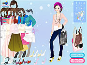 clique para juegos Light and Clean Dress Up