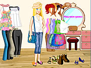 clique para juegos Stylish Dress Up