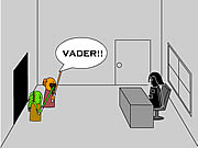 clique para juegos Star Wars: The Hunt For Vader Part 1