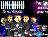 clique para juegos Uniwar - The Lost Civilization