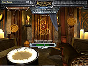 clique para juegos Lord of the Rings - Swig and Toss