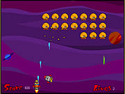 clique para juegos Invasion of the Galactic Goobers