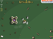 clique para juegos King of the Hill