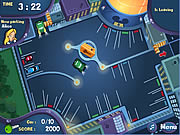 clique para juegos Pack the House - Parking Packers