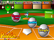 clique para juegos Batters Up Base Ball Math - Multiplication Edition