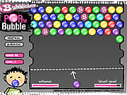 clique para juegos Pop the Bubble