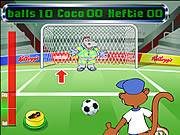 clique para juegos Coco Penalty Shoot-out