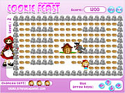 clique para juegos Little Red Riding Hood - Cookie Feast
