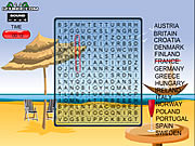 clique para juegos Word Search Gameplay 7 - Europe