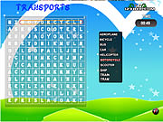 clique para juegos Word Search Gameplay - 26