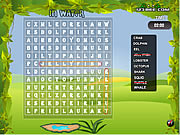 clique para juegos Word Search Gameplay - 28