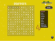 clique para juegos Word Search Gameplay - 33