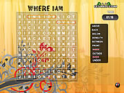 clique para juegos Word Search Gameplay - 34