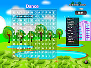 clique para juegos Word Search Gameplay - 41