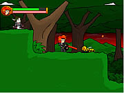 clique para juegos Millie Megavolte 6 - Millie and the Fallen Hero