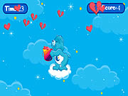 clique para juegos Care Bears - Happy Hearts Game