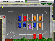 clique para juegos Parking Perfection 4