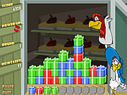 clique para juegos Foghorn Leghorn's Thanks But No Thanks