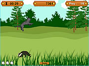 clique para juegos Warriors - Hunting Game