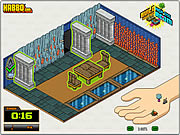 clique para juegos Build Your Own Room