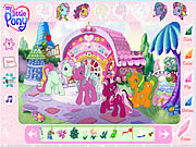 clique para juegos My Little Pony - Friendship Ball