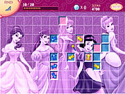 clique para juegos Disney Princess and Friends - Hidden Treasures
