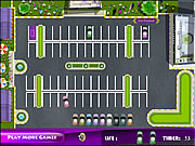 clique para juegos Record Speed Parking