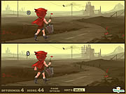 clique para juegos Little Red Riding Hood - A Post Apocalyptic Adventure