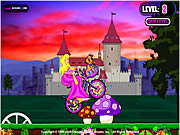 clique para juegos Princess Bella's Royal Ride
