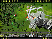 clique para juegos Air Traffic Chief