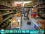 clique para juegos Hidden Objects - Supermarket