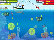 clique para juegos Treasure Hunter In The Sea