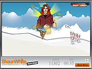 clique para juegos Shaun White Will Eat You
