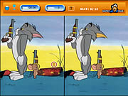 clique para juegos Point And Click - Tom And Jerry