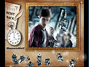 clique para juegos Magic Puzzle - Harry Potter
