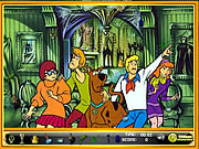 clique para juegos Scooby-Doo Hidden Objects