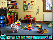 clique para juegos Hidden Objects - Toy Room