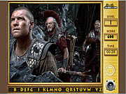 clique para juegos Clash Of The Titans Find The Alphabets
