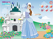 clique para juegos Dancing Princess Dress Up