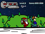clique para juegos Defend the North Pole