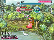 clique para juegos The Secret Of Princess Vivian
