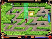 clique para juegos Power Rangers - Gates of Darkness