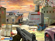 clique para juegos WW4 Shooter - World War 4