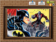 clique para juegos Photo Mess - Batman Vs Dracula