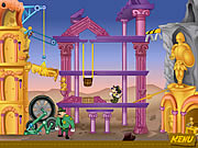 clique para juegos Mickey Mouse In The Lost Treasure Of Maroon